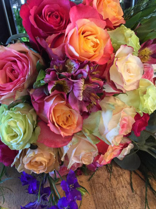 wedding flowers duluth mn