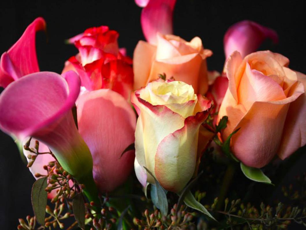 Local Florist Flower Shop Floral Arrangements Duluth MN The Rose Man